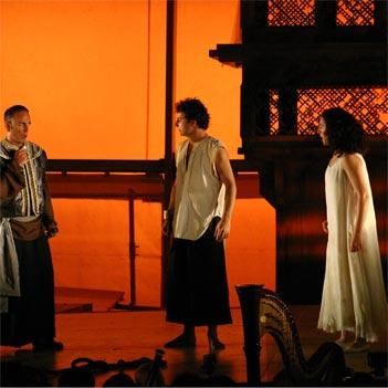 Opera Portfolio Image