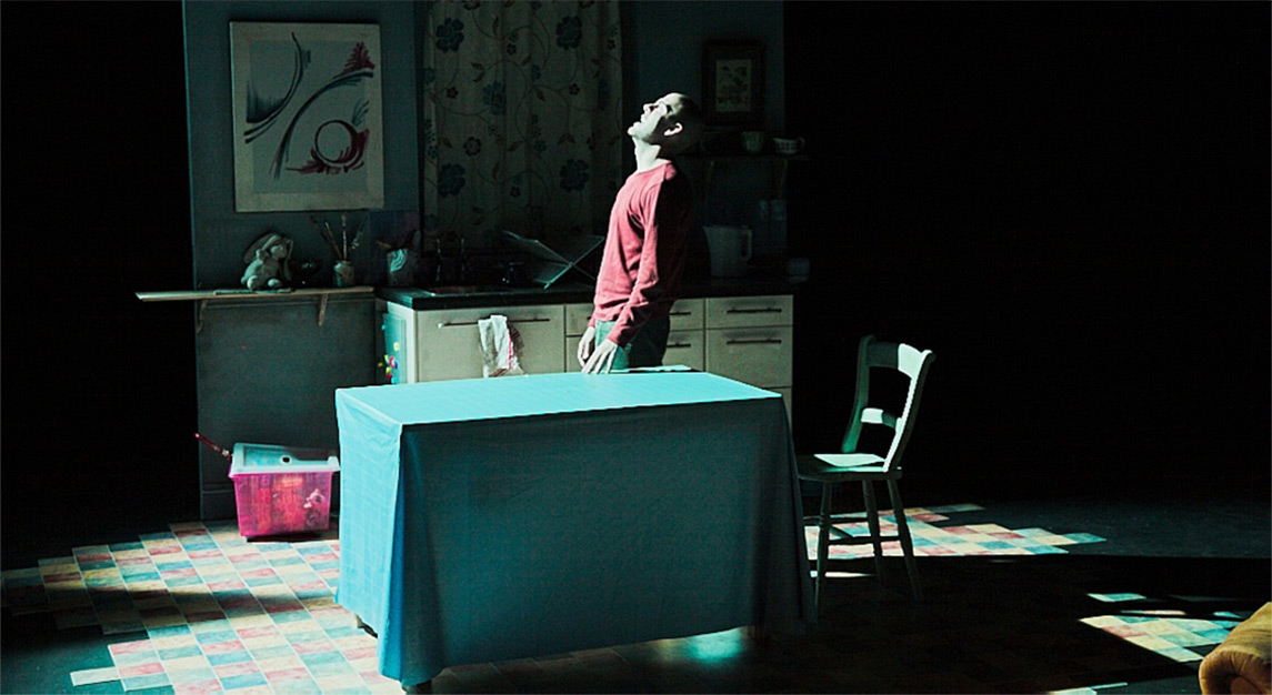 Charlie Cridlan Portfolio Theatre image