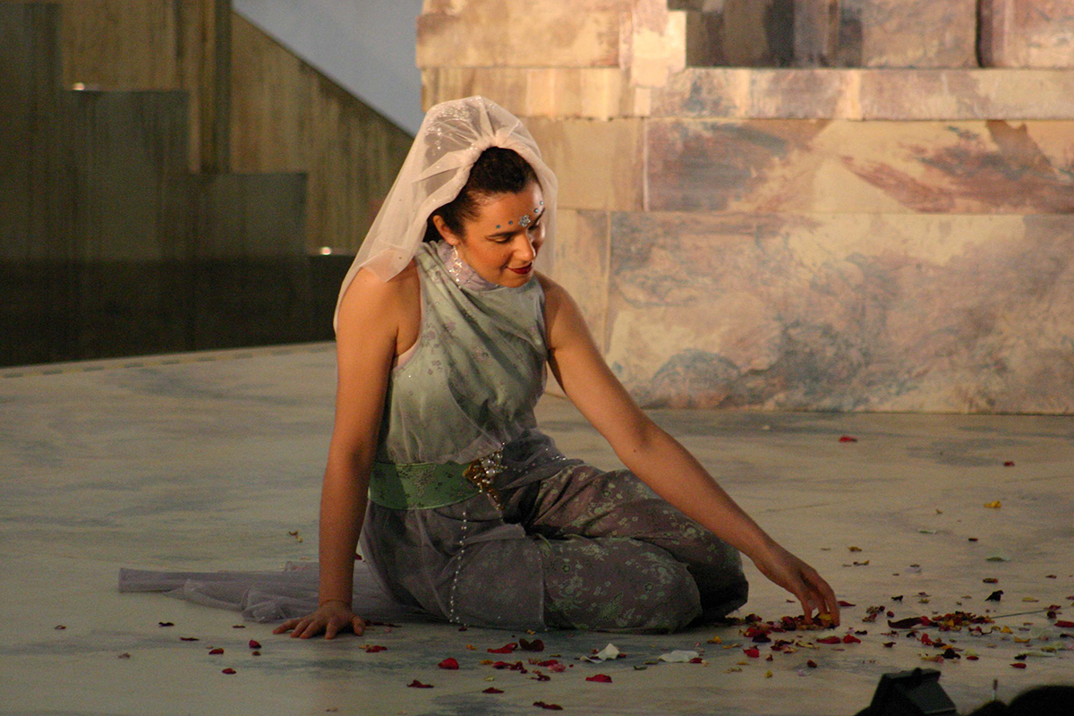 pearl fishers marie image