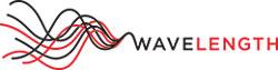 wavelength - logo image